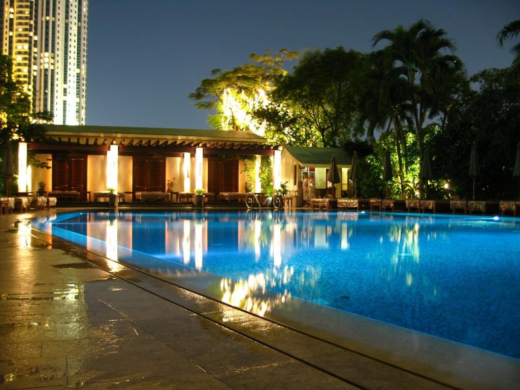 Hotel Thailand