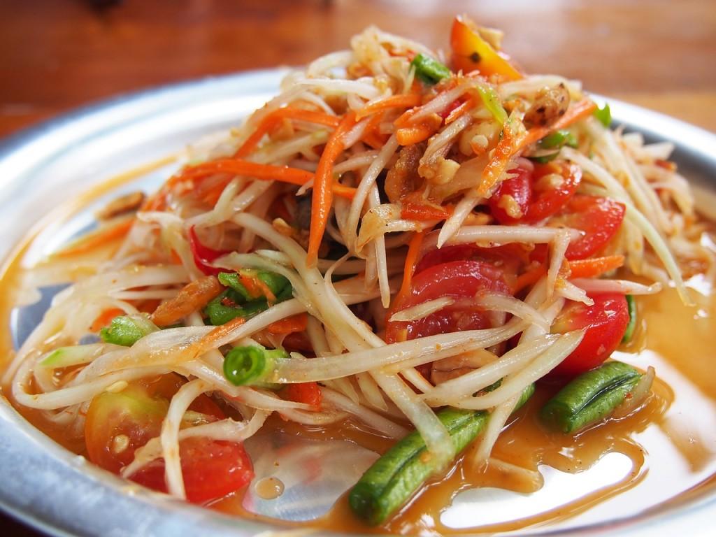 mad i thailand