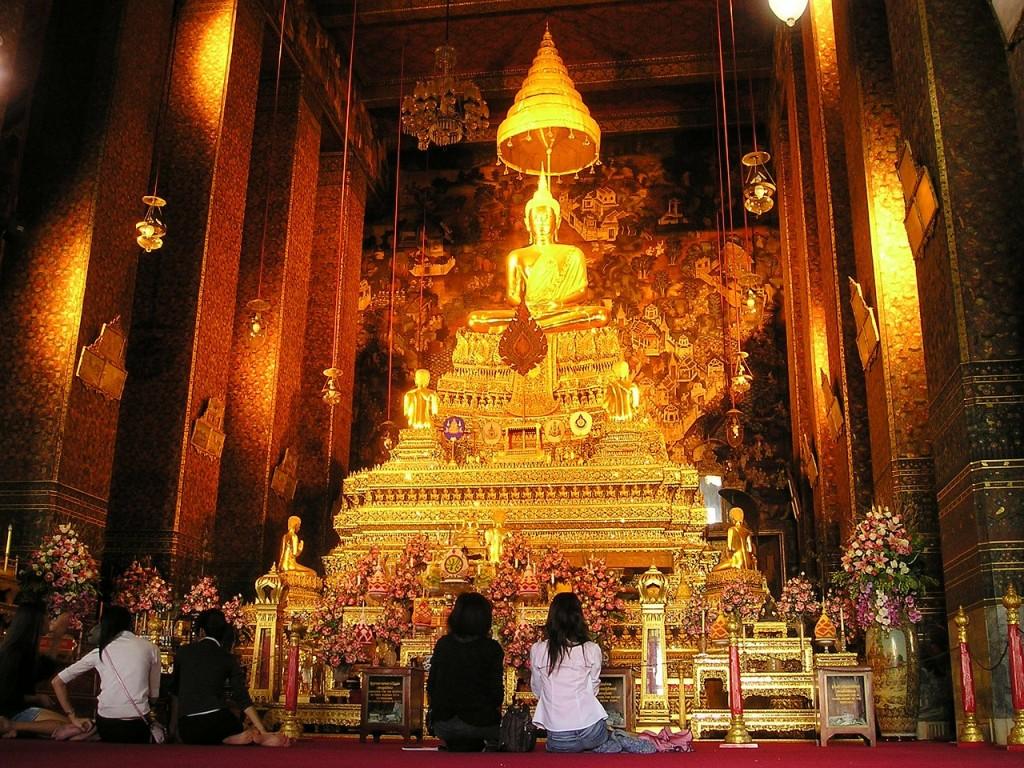 templer thailand